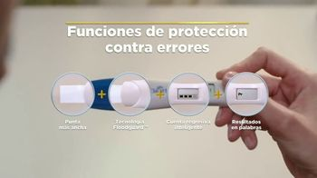 Clearblue Digital Pregnancy Test TV Spot, 'Hermano mayor: Sam' [Spanish] - Thumbnail 4