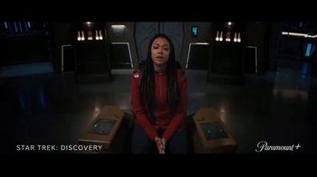 Paramount+ TV Spot, 'Star Trek: Discovery'