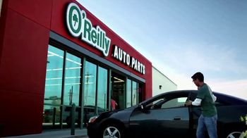 O'Reilly Auto Parts TV Spot, 'Here for the Teachers: Over 60 Years' - Thumbnail 5