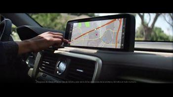 2022 Lexus RX TV Spot, 'Maximalist' [Spanish] [T2] - Thumbnail 2