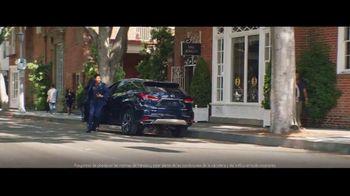 2022 Lexus RX TV Spot, 'Maximalist' [Spanish] [T2] - Thumbnail 3