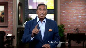 Leading the Way with Dr. Michael Youssef TV Spot, 'Control'