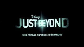 Disney+ TV Spot, 'Just Beyond' [Spanish] - Thumbnail 5