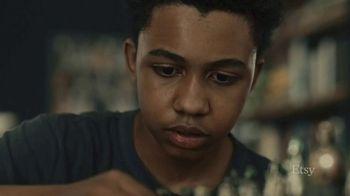 Etsy TV Spot, 'Unique Chess'