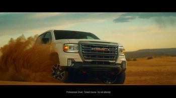 GMC TV Spot, 'Made To Be Used' [T2]