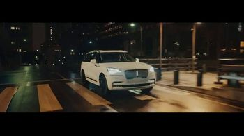 Lincoln Motor Company TV Spot, 'Soy Mateo' [Spanish] [T1]