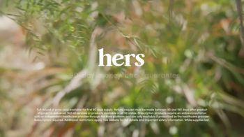 hers TV Spot, 'Hair Regrowth Treatment' Featuring Jennifer Lopez - Thumbnail 10