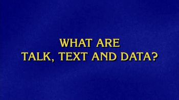 Consumer Cellular TV Spot, 'Jeopardy!: 3 Functions of Your Phone'