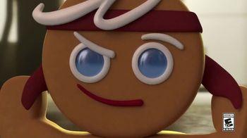 CookieRun Kingdom TV Spot, 'Cookie Training'