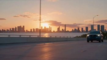 Ford TV Spot, 'Breaking Barriers' Featuring Luis Fonsi [T2]