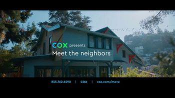 Cox Internet TV Spot, 'Meet the Neighbors' - Thumbnail 1