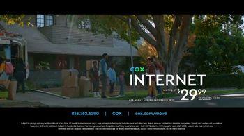 Cox Internet TV Spot, 'Meet the Neighbors' - Thumbnail 10