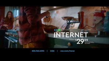 Cox Internet TV Spot, 'Meet the Neighbors'