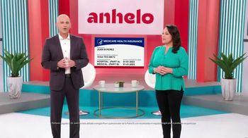 Anhelo Medicare Advantage Plans TV Spot, 'Toma medidas ahora' con Dr. Juan Rivera [Spanish] - Thumbnail 1
