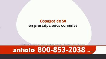 Anhelo Medicare Advantage Plans TV Spot, 'Toma medidas ahora' con Dr. Juan Rivera [Spanish] - Thumbnail 4