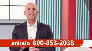 Anhelo Medicare Advantage Plans TV Spot, 'Toma medidas ahora' con Dr. Juan Rivera [Spanish] - Thumbnail 6