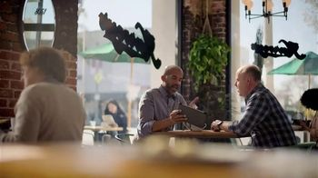 Nationwide Insurance TV Spot, 'That's Why There's Nationwide: Father' Featuring Jill Scott