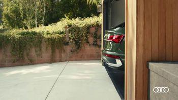 2021 Audi Q5 TV Spot, 'Make an Entrance' [T2] - Thumbnail 2
