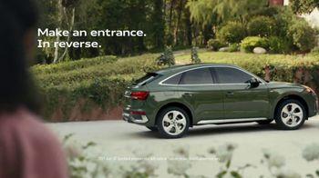2021 Audi Q5 TV Spot, 'Make an Entrance' [T2] - Thumbnail 5