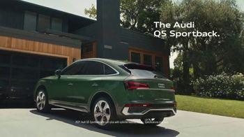 2021 Audi Q5 TV Spot, 'Make an Entrance' [T2] - Thumbnail 6