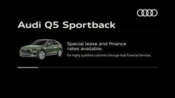 2021 Audi Q5 TV Spot, 'Make an Entrance' [T2] - Thumbnail 7