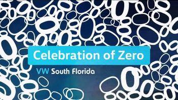 Volkswagen Celebration of Zero TV Spot, 'Zero Reasons' [T2] - Thumbnail 2
