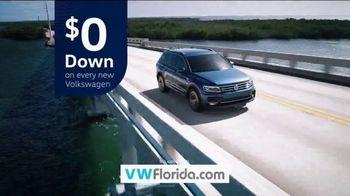 Volkswagen Celebration of Zero TV Spot, 'Zero Reasons' [T2] - Thumbnail 3