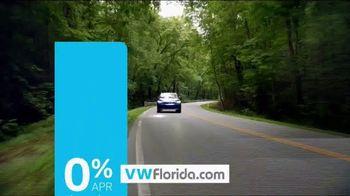 Volkswagen Celebration of Zero TV Spot, 'Zero Reasons' [T2] - Thumbnail 4
