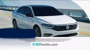 Volkswagen Celebration of Zero TV Spot, 'Zero Reasons' [T2] - Thumbnail 5
