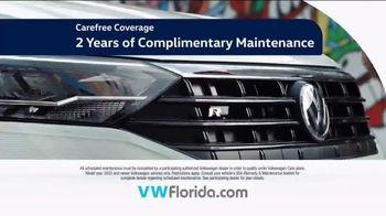 Volkswagen Celebration of Zero TV Spot, 'Zero Reasons' [T2] - Thumbnail 7