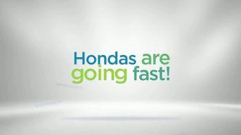 Honda TV Spot, 'Your Name' [T1] - Thumbnail 2