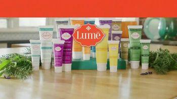 Lume TV Spot, 'Why: Free Shipping' - Thumbnail 9