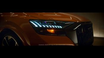 Audi TV Spot, 'Previous Owner' [T2]