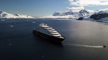 Scenic Eclipse TV Spot, 'The World's First Discovery Yachts'