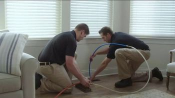 Stanley Steemer TV Spot, 'Now's the Time for Cleaner Indoor Air'