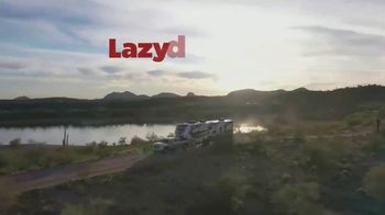 Lazydays TV Spot, 'Stay Home and Go Anywhere: 2020 Coachman Clipper Cadet' - Thumbnail 10