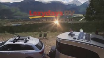 Lazydays TV Spot, 'Stay Home and Go Anywhere: 2020 Coachman Clipper Cadet' - Thumbnail 3