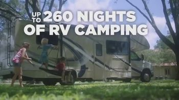 Lazydays TV Spot, 'Stay Home and Go Anywhere: 2020 Coachman Clipper Cadet' - Thumbnail 6