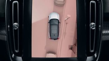 2022 Volvo XC40 Recharge TV Spot, 'Pure Electric: Shop With a Click' Song by New Order [T2] - Thumbnail 3