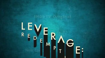 IMDb TV TV Spot, 'Leverage: Redemption and More' - Thumbnail 8