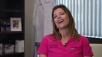 Susan G. Komen for the Cure TV Spot, 'Breast Health Basics' - Thumbnail 1