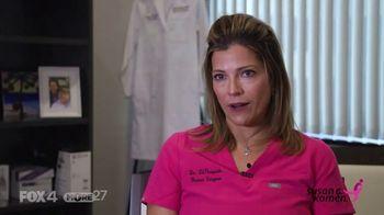 Susan G. Komen for the Cure TV Spot, 'Breast Health Basics' - Thumbnail 3