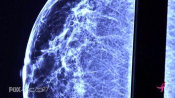 Susan G. Komen for the Cure TV Spot, 'Breast Health Basics' - Thumbnail 4