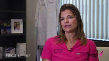 Susan G. Komen for the Cure TV Spot, 'Breast Health Basics' - Thumbnail 5