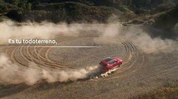 2022 Hyundai Santa Fe TV Spot, 'Tu camino: Santa Fe' [Spanish] [T2]