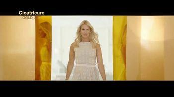 Cicatricure Gold Lift TV Spot, 'Mes de la herencia hispana: mejorar la aparencia' [Spanish]