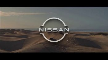 Nissan Truck Month TV Spot, 'Get More Out of It' [T2] - Thumbnail 1