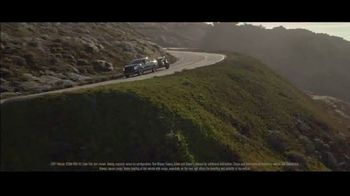 Nissan Truck Month TV Spot, 'Get More Out of It' [T2] - Thumbnail 5