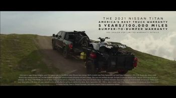 Nissan Truck Month TV Spot, 'Get More Out of It' [T2] - Thumbnail 6