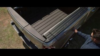 Ram Trucks Power Days TV Spot, 'That Was Then, This Is Ram: History' Song by Chris Stapleton [T2] - Thumbnail 4